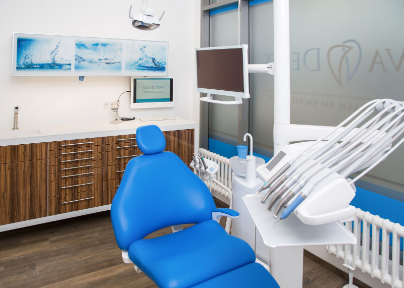 Behandlungseinheit - Behandlungsraum 2 - Zahnarzt Werder (Havel)